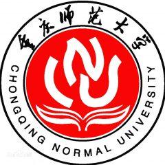 Chongqing Normal University logo