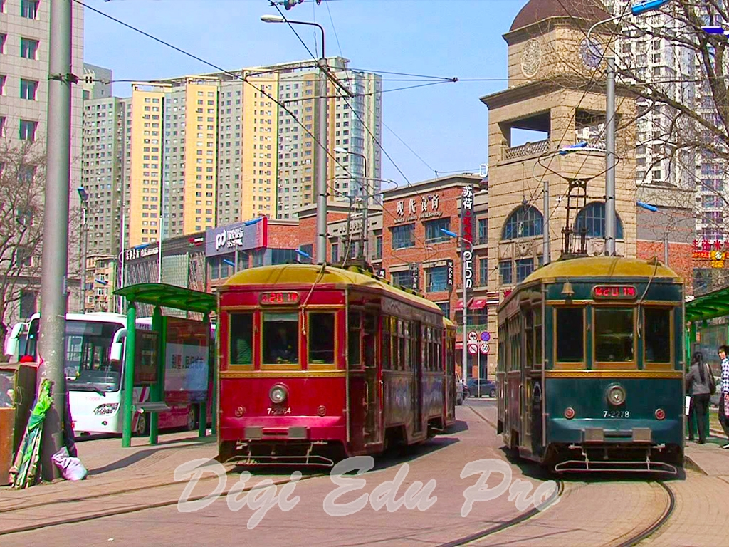 Dalian -Cites-Picture-China