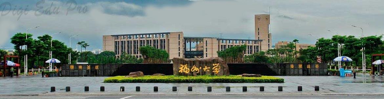 Fouzhou University slider