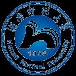 Hunan Normal University logo