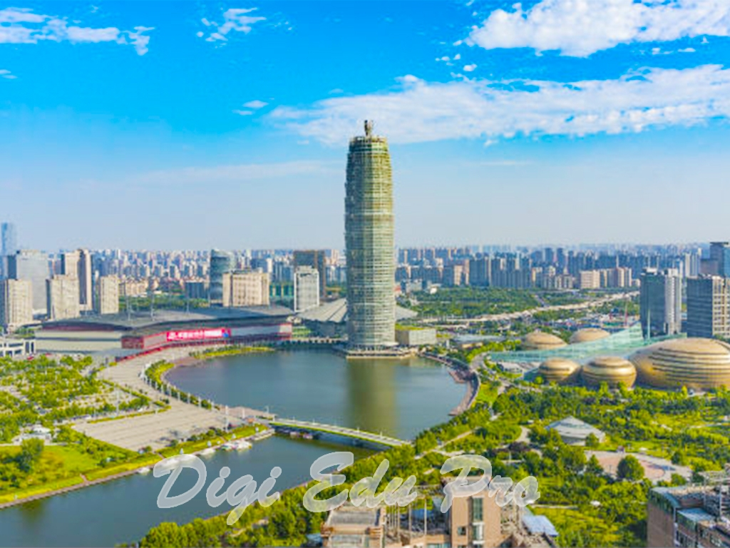 Zhengzhou-Cites-Picture-China