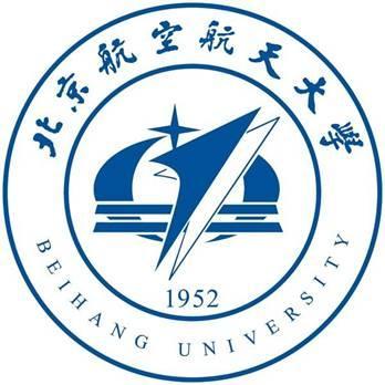 Beihang University logo