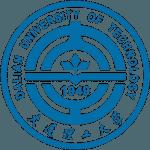 Dalian University of Technologu logo