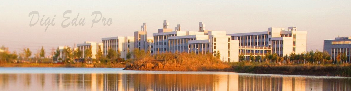 Hebei University Of Technology slider-5