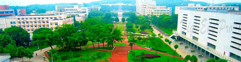 Huazhong Agricultural University slider 3