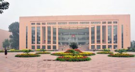 North-China-University-of-Water-Resources-and-Electric-Power campus