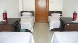 Southwest University of Political Science and Law dorm 1