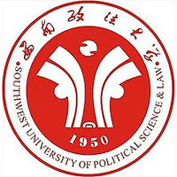 Southwest University of Political Science and Law logo