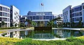 Yanshan University