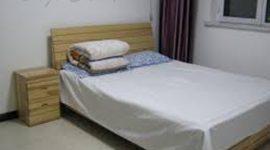 Yanshan University dorm