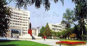 Qufu Normal University. campus (6)