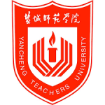 Yancheng Teachers University. logo