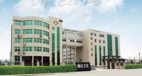 Zhejiang Sci-Tech University