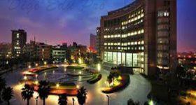 Zhejiang_Sci-Tech_University.campus