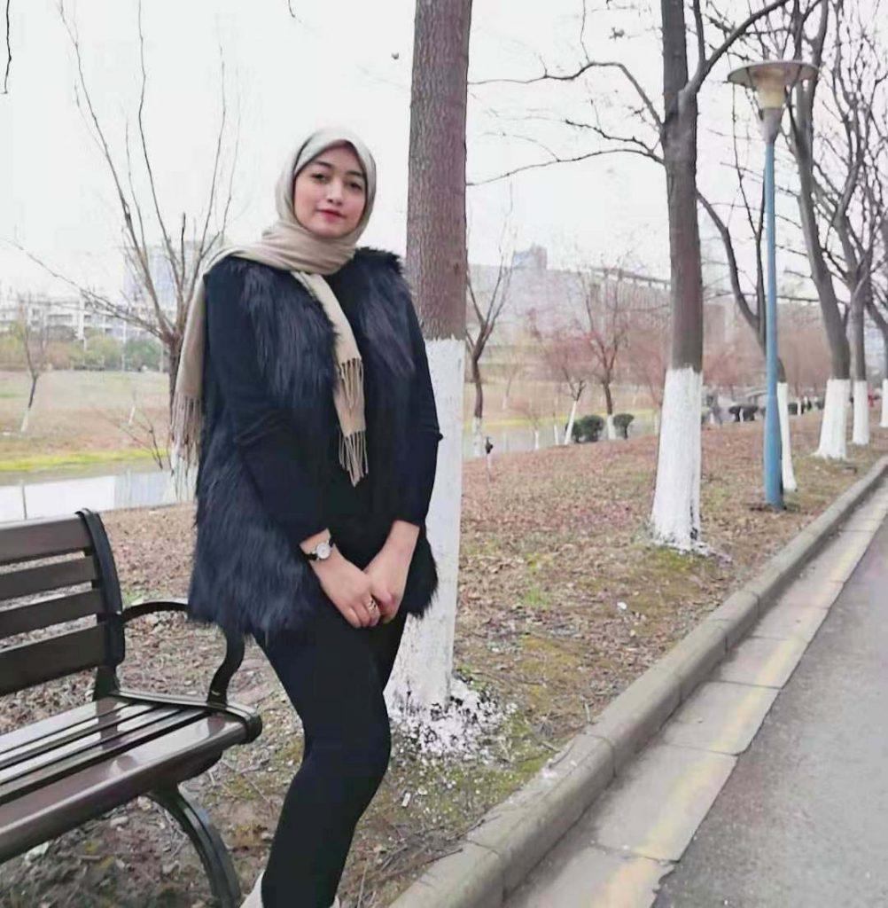 Mariem Kharraz