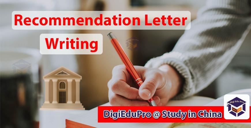 Recommendation-letter