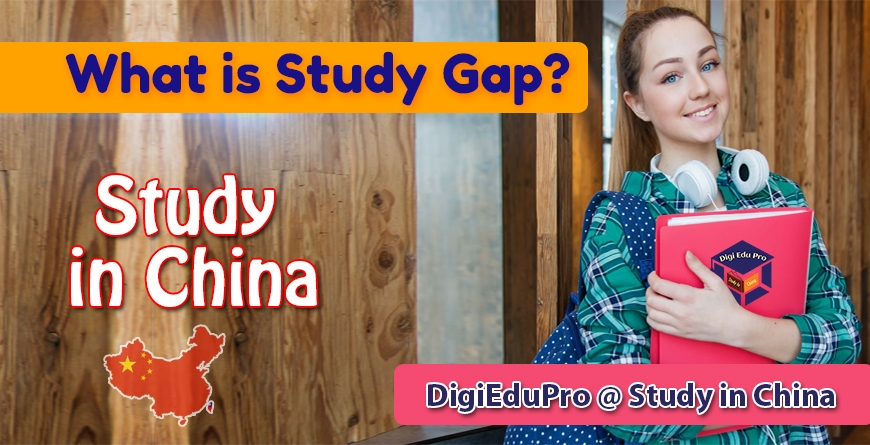 What is Study Gap