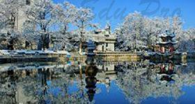 Beijing Jiaotong University-campus3