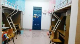 Bengbu-Medical-College-Dormitory-1