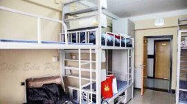 Bengbu-Medical-College-Dormitory-2