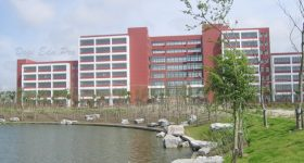 East-China-University-of-Science-and-Technology-Campus-2