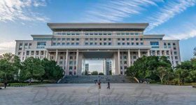 Guangxi_University_of-Traditional_Chinese_Medicine-campus2