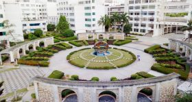 Hainan-Medical-University-Campus-2