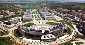Hubei_University_of_Arts_and_Science-campus4