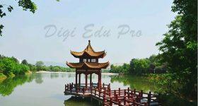 Jiangxi University of Traditional Chinese Medicine-campus3