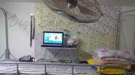 Jiangxi University of Traditional Chinese Medicine-dorm4