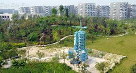 Northwestern-Polytechnical-University-Campus-4