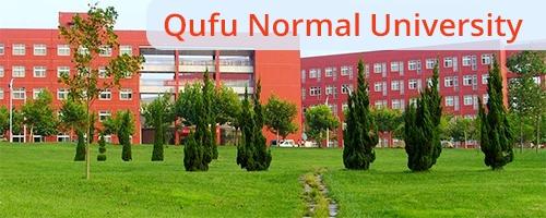 Qufu-Normal-University-slide