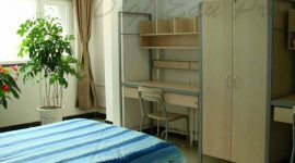 Shanxi_University_of_Traditional_Chinese_Medicine-dorm4