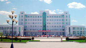 Shenyang-Medical-College