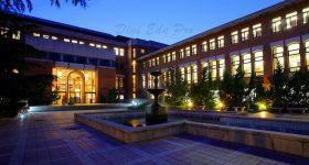 Tsinghua University Campus 2