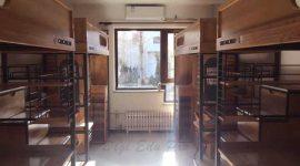 Tsinghua University Dormitory 2