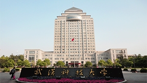 Wuhan University of Science and Technology