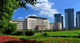 Wuhan University of Technology-campus4