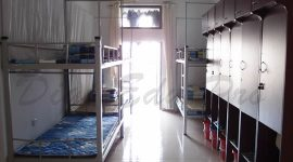 Beijing_International_Studies_University-dorm3