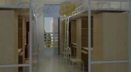 Beijing_University_of_Technology-dorm4