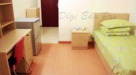 Donghua-University-Dormitory-1