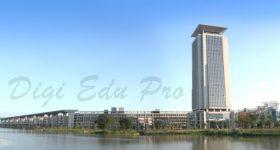 Huaqiao-University-Campus-1
