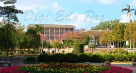 Huaqiao-University-Campus-3