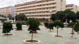 Shaanxi-Normal-University-Dormitory-0