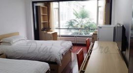Shanghai_Normal_University-dorm4