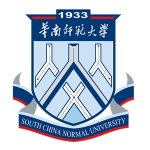 South_China_Normal_University_logo