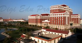 Tianjin-Foreign-Studies-University-Campus-1