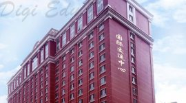 Tianjin-Foreign-Studies-University-Dormitory-3