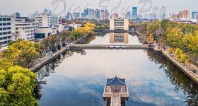 Tianjin_University-camus2Tianjin_University-camus2