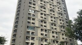Tongji-University-Dormitory-1